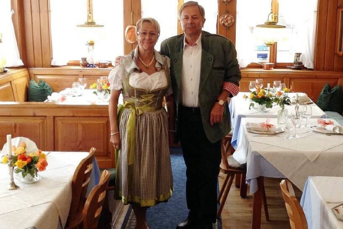 Familie Spring im Hotel & Restaurant Traube Neuffen